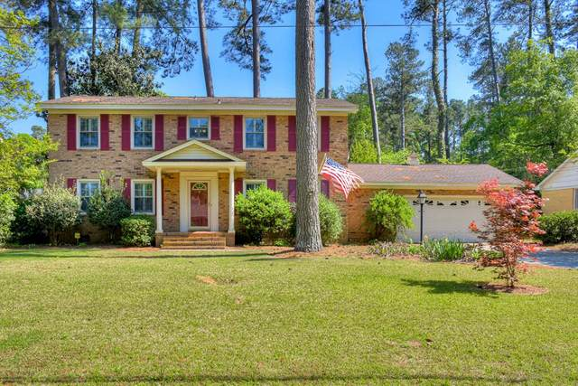 2924 Sussex Road, Augusta, GA 30909 (MLS #468568) :: Young & Partners