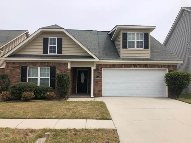 3205 Alton Court, Augusta, GA 30909 (MLS #468584) :: Rose Evans Real Estate