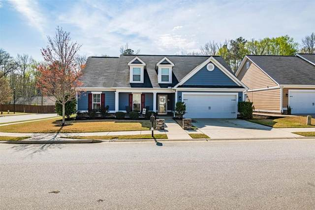 825 Paisley Lane, Grovetown, GA 30813 (MLS #468591) :: McArthur & Barnes Partners | Meybohm Real Estate