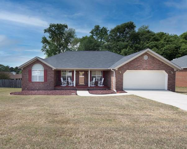 819 Stoneview Drive, Grovetown, GA 30813 (MLS #468594) :: Melton Realty Partners