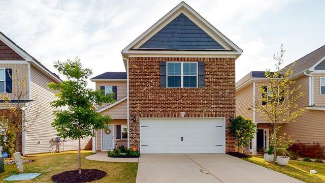 315 Claudia Drive, Grovetown, GA 30813 (MLS #468608) :: Better Homes and Gardens Real Estate Executive Partners