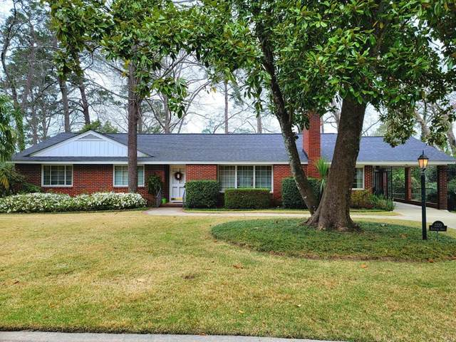 2220 Edgewood Drive, Augusta, GA 30904 (MLS #468612) :: Better Homes and Gardens Real Estate Executive Partners
