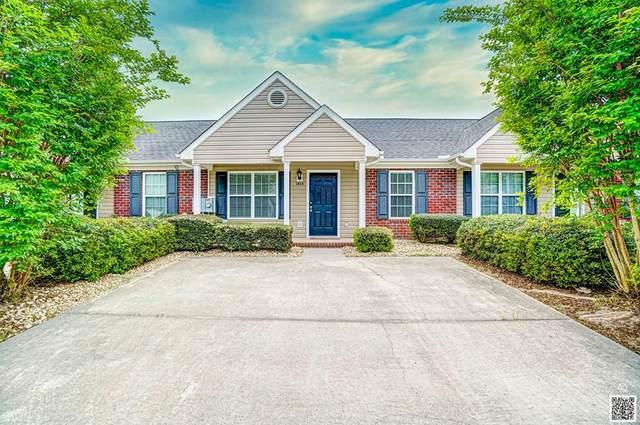 1813 Honeysuckle Way, Grovetown, GA 30813 (MLS #468615) :: Better Homes and Gardens Real Estate Executive Partners