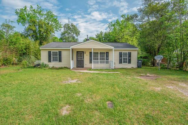 1921 Dabney Street, Augusta, GA 30906 (MLS #468626) :: Better Homes and Gardens Real Estate Executive Partners