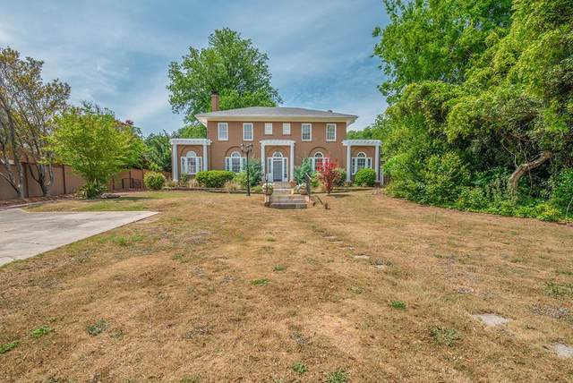 951 Meigs Street, Augusta, GA 30904 (MLS #468633) :: Better Homes and Gardens Real Estate Executive Partners