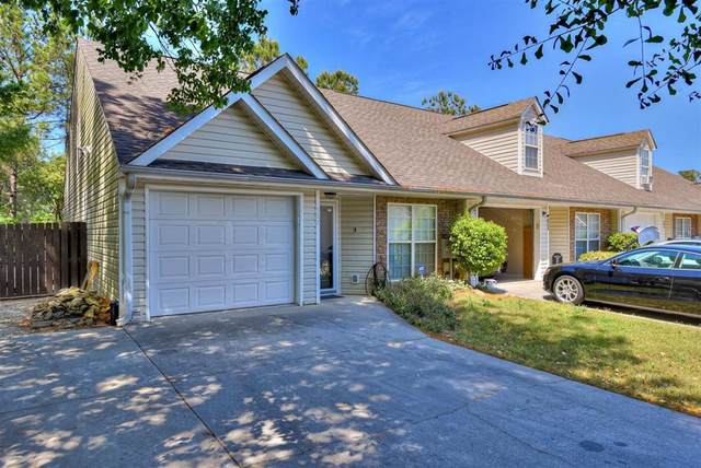 507 Bradley Court, Augusta, GA 30909 (MLS #468638) :: Better Homes and Gardens Real Estate Executive Partners