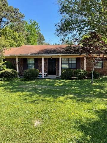 1815 Formosa Drive, Augusta, GA 30909 (MLS #468647) :: Rose Evans Real Estate