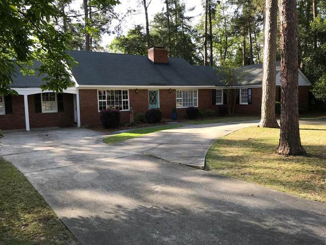 614 Aumond Road, Augusta, GA 30909 (MLS #468650) :: Better Homes and Gardens Real Estate Executive Partners