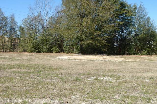 1711 Magnolia Way, Augusta, GA 30909 (MLS #468660) :: Southeastern Residential