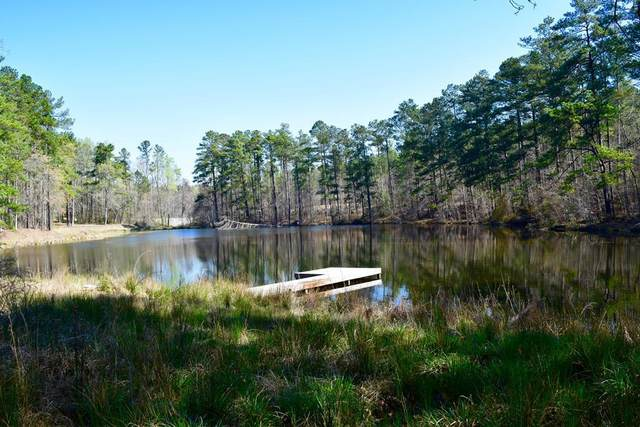 Lot 1 Mount Zion Road, North Augusta, SC 29847 (MLS #468671) :: McArthur & Barnes Partners | Meybohm Real Estate