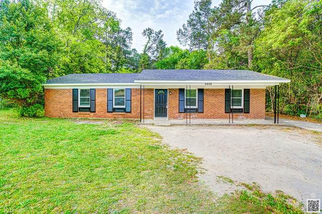 2608 Massoit Court, Augusta, GA 30906 (MLS #468680) :: Melton Realty Partners