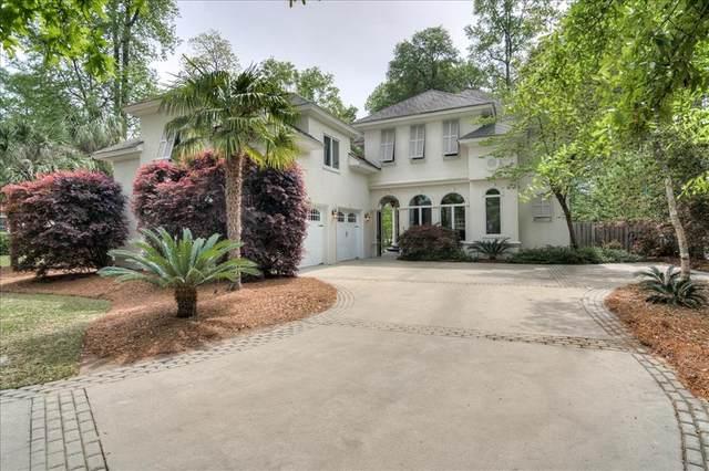 194 Lagoon Drive, Clarks Hill, SC 29821 (MLS #468682) :: Rose Evans Real Estate