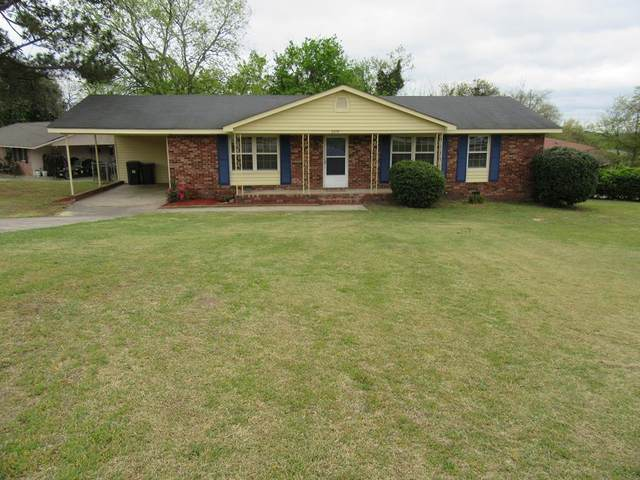 2098 Hillsinger Road, Augusta, GA 30904 (MLS #468687) :: Melton Realty Partners