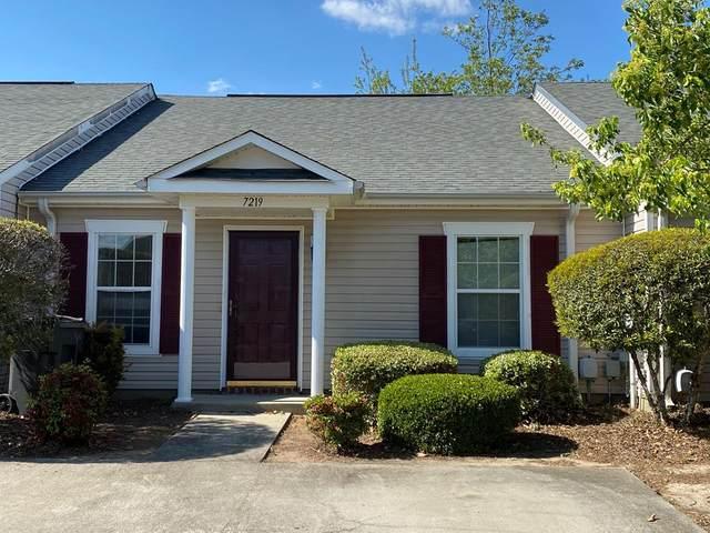 7219 Curacas Drive, Augusta, GA 30909 (MLS #468688) :: Melton Realty Partners