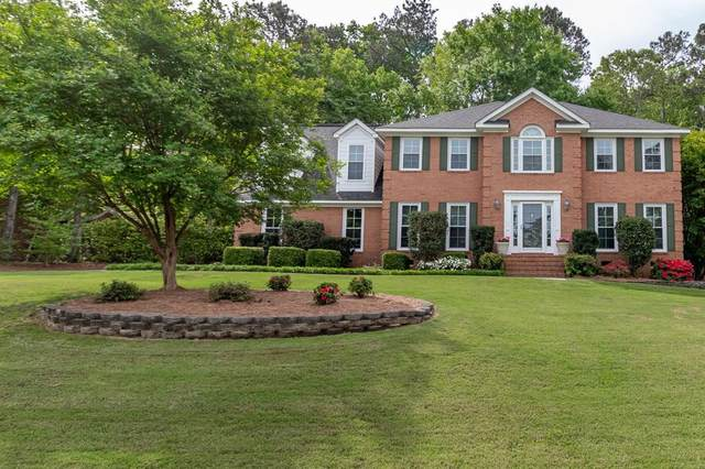 238 Watervale Road, Martinez, GA 30907 (MLS #468692) :: Southeastern Residential