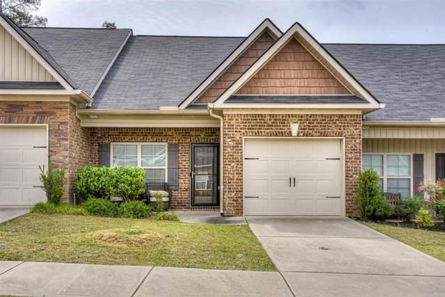 961 Erika Lane, Grovetown, GA 30813 (MLS #468698) :: Rose Evans Real Estate