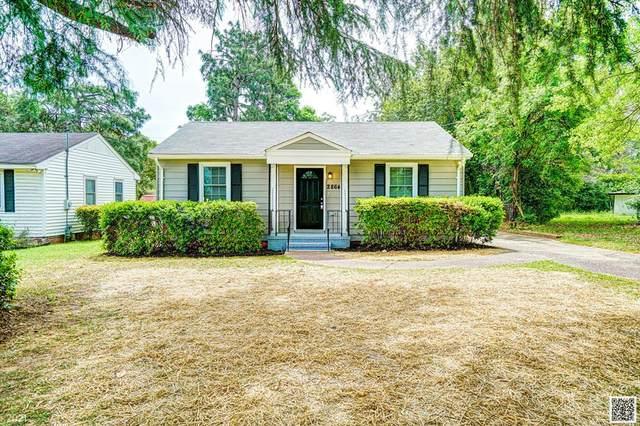 2864 Frohman Street, Augusta, GA 30906 (MLS #468726) :: Rose Evans Real Estate