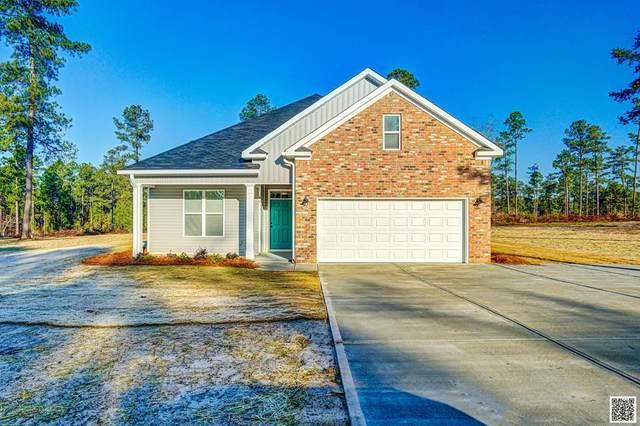 2303 Marbrisa Court, Augusta, GA 30906 (MLS #468728) :: The Starnes Group LLC