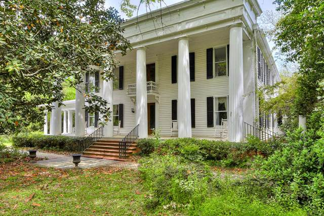 217 W Robert Toombs Avenue, Washington, GA 30673 (MLS #468740) :: Southeastern Residential
