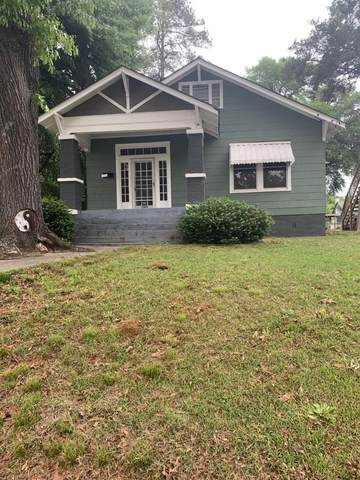 2009 Central Avenue, Augusta, GA 30904 (MLS #468743) :: REMAX Reinvented | Natalie Poteete Team