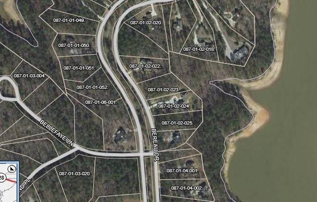 L23 B2 Bereau Drive, McCormick, SC 29835 (MLS #468754) :: REMAX Reinvented | Natalie Poteete Team