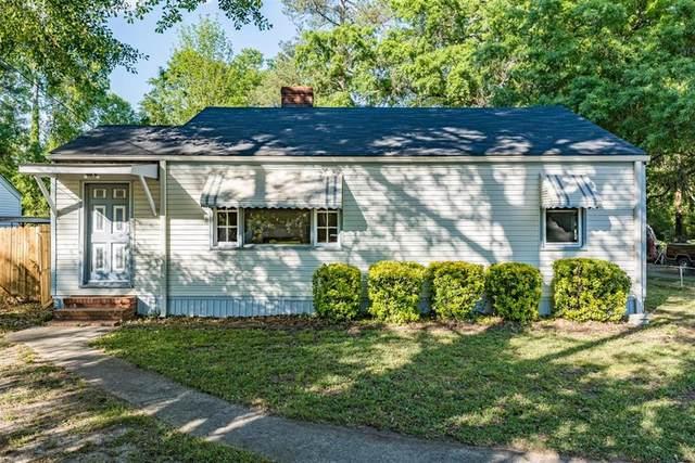829 Ann Street, Augusta, GA 30904 (MLS #468757) :: Shaw & Scelsi Partners