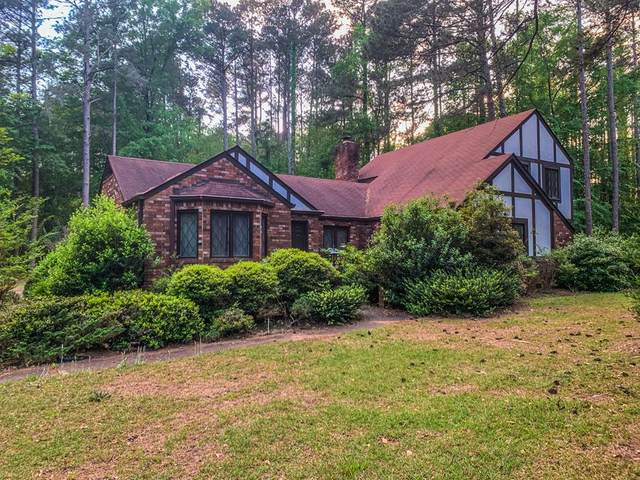 4768 Woodbridge Drive, Evans, GA 30809 (MLS #468764) :: REMAX Reinvented | Natalie Poteete Team