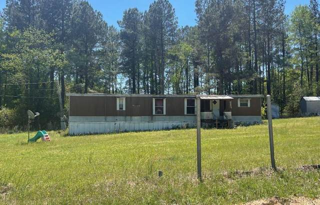 3808 Clanton Road, Augusta, GA 30906 (MLS #468768) :: Melton Realty Partners