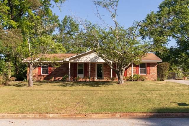 3705 Columbia Drive, Augusta, GA 30907 (MLS #468769) :: Shaw & Scelsi Partners