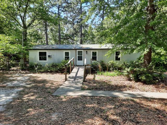 146 Macedonia Road, North Augusta, SC 29860 (MLS #468776) :: Better Homes and Gardens Real Estate Executive Partners