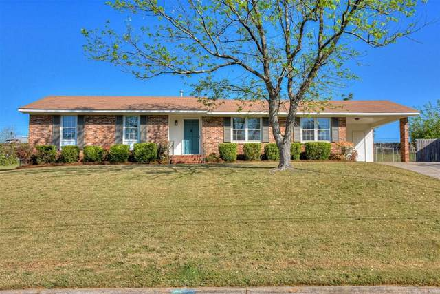 3624 Westhampton Drive, Augusta, GA 30907 (MLS #468794) :: REMAX Reinvented | Natalie Poteete Team