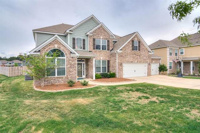 2629 Kirby Avenue, Grovetown, GA 30813 (MLS #468799) :: REMAX Reinvented | Natalie Poteete Team