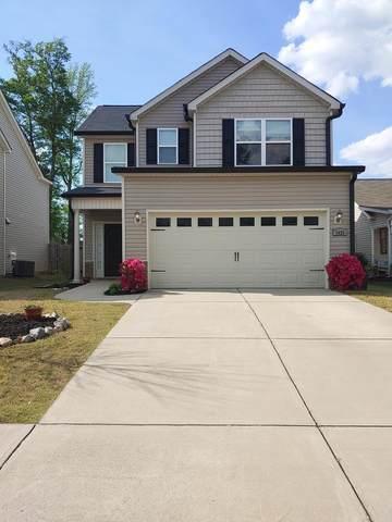 1626 Tralee Court, Grovetown, GA 30813 (MLS #468814) :: Melton Realty Partners