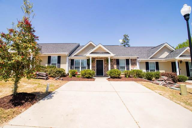 3004 Gobbler Court, Aiken, SC 29801 (MLS #468821) :: Rose Evans Real Estate