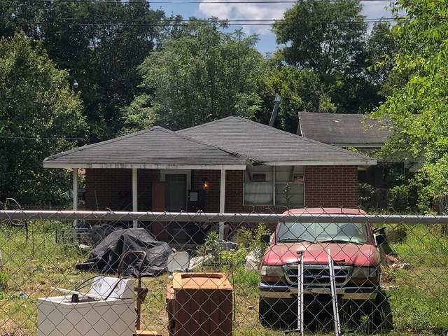 906 Fourteenth Avenue, Augusta, GA 30901 (MLS #468822) :: For Sale By Joe | Meybohm Real Estate