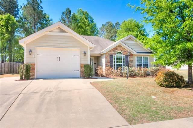 3115 Alexandria Drive, Grovetown, GA 30813 (MLS #468823) :: Melton Realty Partners