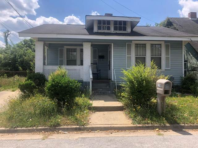 1110 Rosselle Street, Augusta, GA 30901 (MLS #468824) :: For Sale By Joe | Meybohm Real Estate