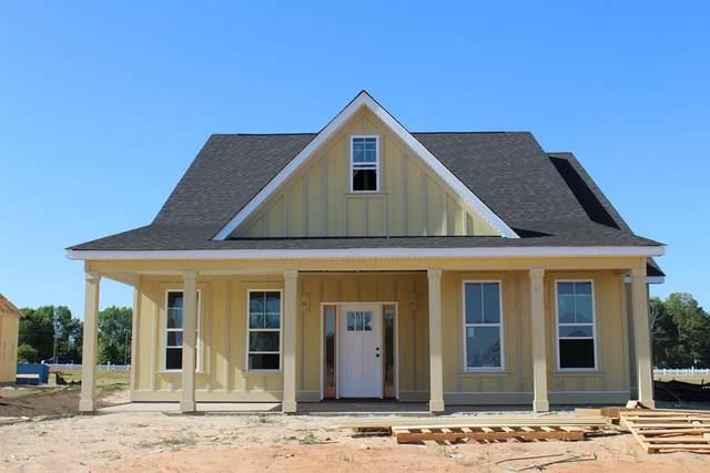 2223 Laurens Street, Grovetown, GA 30813 (MLS #468830) :: Melton Realty Partners