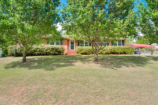 2111 Chadwick Road, Augusta, GA 30906 (MLS #468833) :: Rose Evans Real Estate