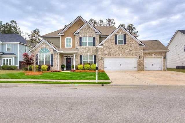 2624 Kirby Avenue, Grovetown, GA 30813 (MLS #468835) :: Southeastern Residential