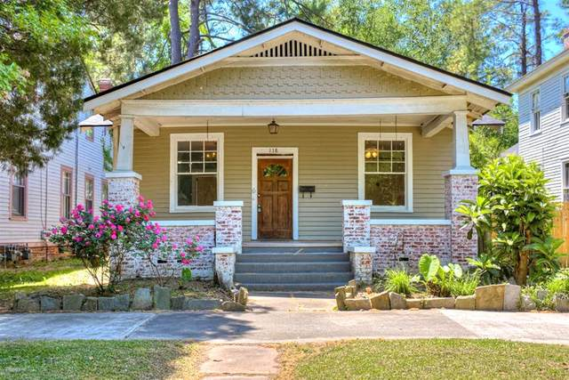 118 Broad Street, Augusta, GA 30901 (MLS #468843) :: Rose Evans Real Estate