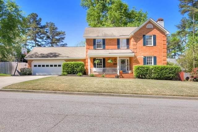 1113 Fall Creek Lane, Grovetown, GA 30813 (MLS #468844) :: Melton Realty Partners
