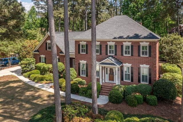 4479 Tea Olive Drive, Evans, GA 30809 (MLS #468854) :: Melton Realty Partners
