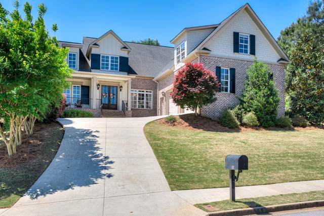 413 Congressional Court, Martinez, GA 30907 (MLS #468872) :: Rose Evans Real Estate