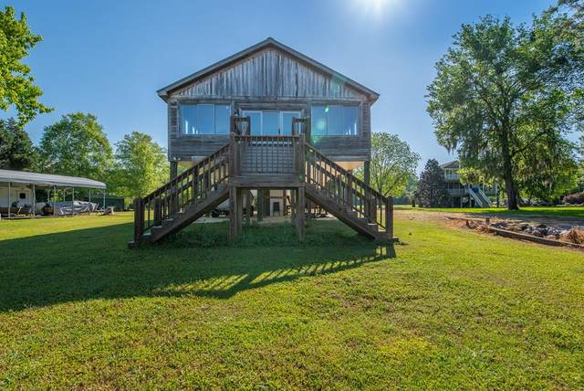 708 Gum Swamp Road, Jackson, SC 29831 (MLS #468874) :: Rose Evans Real Estate