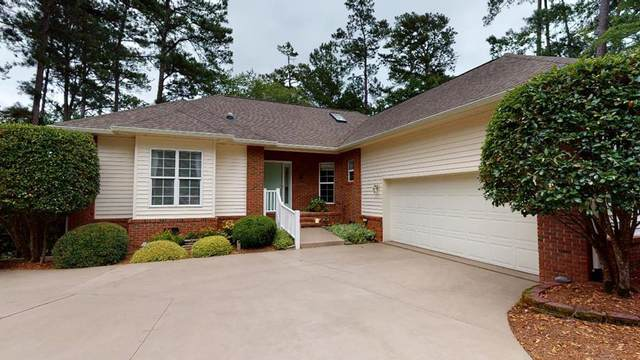 309 Greenview Court, McCormick, SC 29835 (MLS #468876) :: Young & Partners