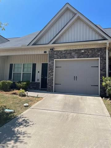 8032 High Vista Lane, Grovetown, GA 30813 (MLS #468878) :: Melton Realty Partners