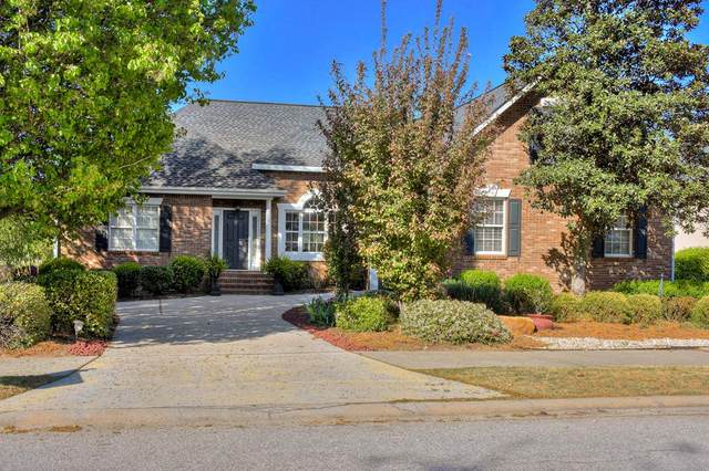 283 E Shoreline Drive, North Augusta, SC 29841 (MLS #468880) :: Better Homes and Gardens Real Estate Executive Partners