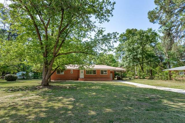 2730 Pine Valley Road, Augusta, GA 30904 (MLS #468919) :: Young & Partners