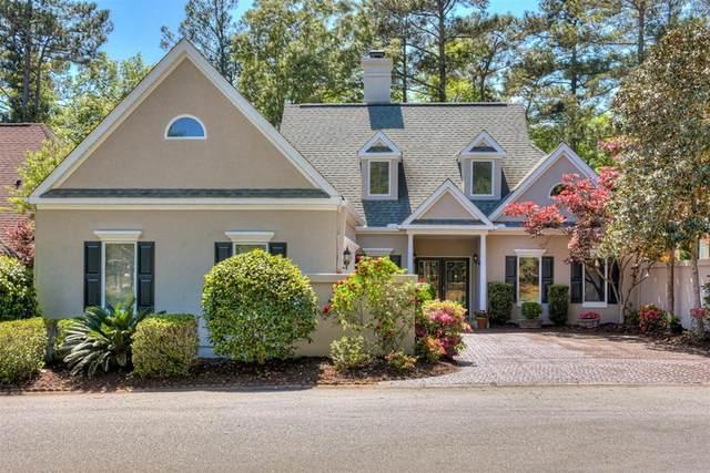 48 Juniper Loop, Aiken, SC 29803 (MLS #468925) :: Better Homes and Gardens Real Estate Executive Partners